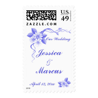 Daisy Dreams Postage Stamps