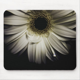 Daisy Droplet Series Mouse Pad