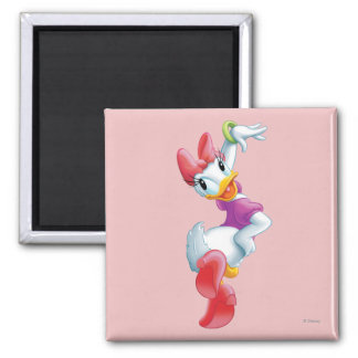 Daisy Duck 2 Magnets