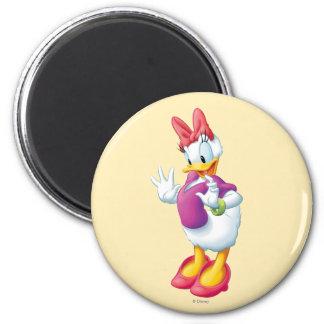 Daisy Duck 5 Magnets