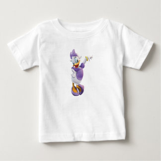 Daisy Duck Clubhouse | Waving Baby T-Shirt