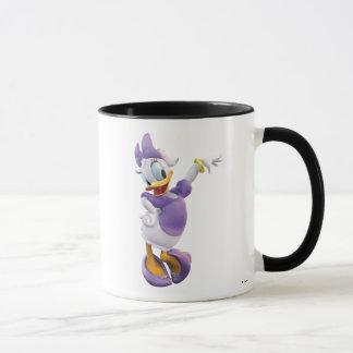 Daisy Duck Clubhouse | Waving Mug