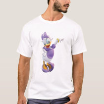 Daisy Duck Clubhouse | Waving T-Shirt
