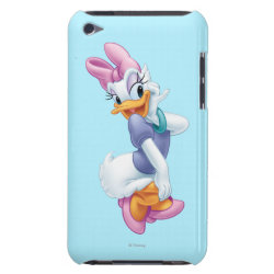 Case-Mate iPod Touch Barely There Case with Daisy Duck design