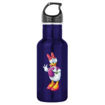Daisy Duck | Surprised Stainless Steel Water Bottle