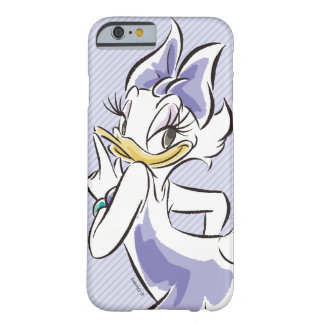 Daisy Duck | Sweet Like Sugar Barely There iPhone 6 Case