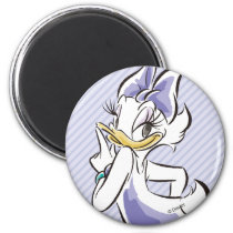 Daisy Duck   Sweet Like Sugar Magnet