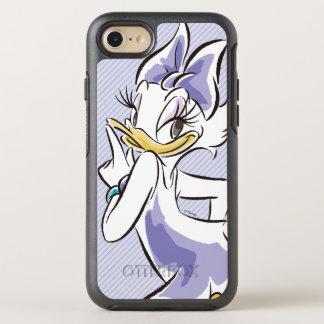 Daisy Duck | Sweet Like Sugar OtterBox Symmetry iPhone 8/7 Case