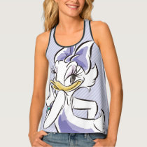 Daisy Duck | Sweet Like Sugar Tank Top