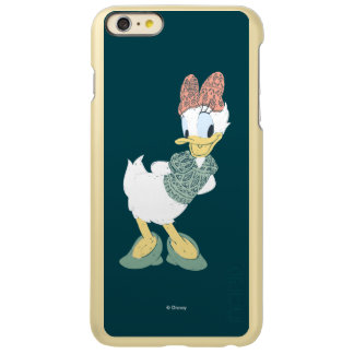 Daisy Duck | You Make Me Wander Incipio Feather Shine iPhone 6 Plus Case