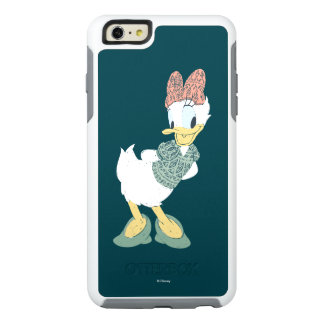 Daisy Duck | You Make Me Wander OtterBox iPhone 6/6s Plus Case