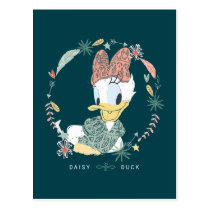 Daisy Duck | You Make Me Wander Postcard