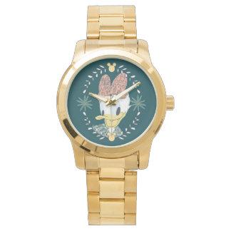 Daisy Duck | You Make Me Wander Wrist Watch