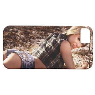 Daisy Dukes iPhone SE/5/5s Case