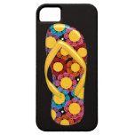 Daisy Flip-Flop Case For iPhone 5/5S
