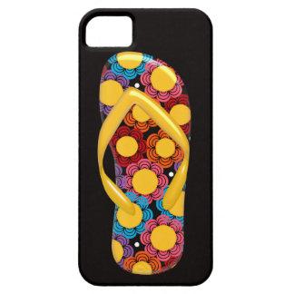 Daisy Flip-Flop iPhone SE/5/5s Case