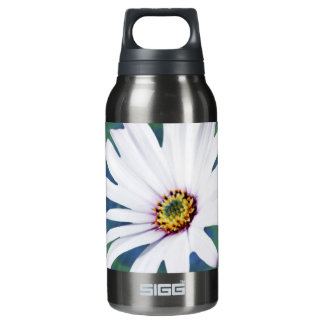 Daisy Flower and meaning Insulated Water Bottle
