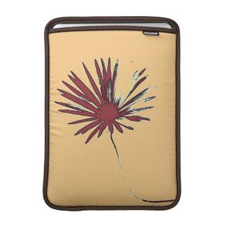 Daisy Flower c.1982 #2 - Fine art Macbook Air MacBook Sleeve