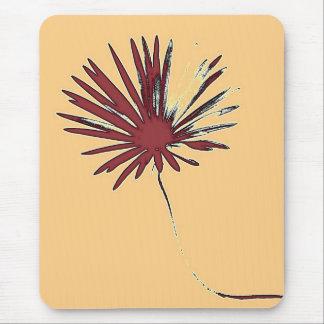 Daisy Flower c.1982 #2 - Fine art Mousepads