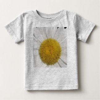 Daisy Flower Close-Up at Powell Gardens Baby T-Shirt