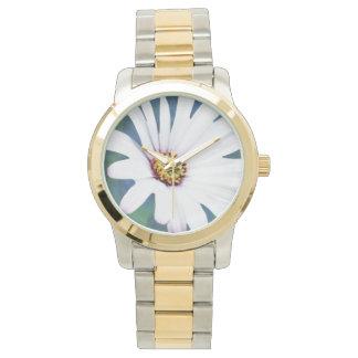 Daisy flower watches