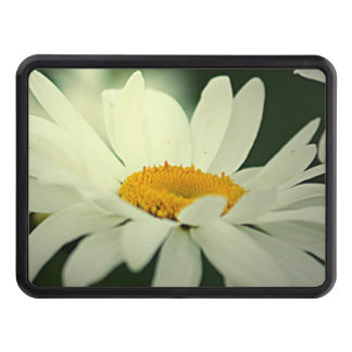 Daisy Flowers Hitch Cover