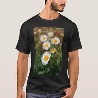 Daisy Flowers T-Shirt