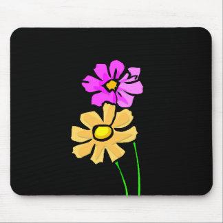Daisy Fun Mouse Pad