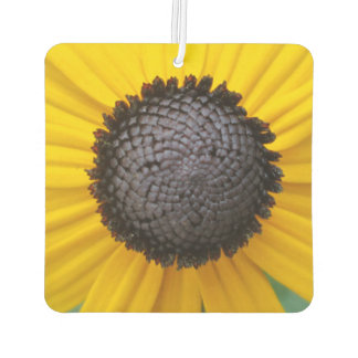 Daisy Garden Flower Gloriosa Car Air Freshener