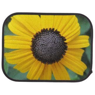 Daisy Garden Flower Gloriosa Car Mat