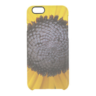 Daisy Garden Flower Gloriosa Clear iPhone 6/6S Case
