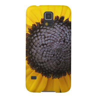 Daisy Garden Flower Gloriosa Galaxy S5 Case