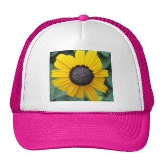 Daisy Garden Flower Gloriosa Trucker Hat