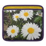 Daisy Garden Sleeves For iPads