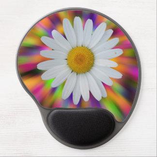 Daisy Gel Mousepad