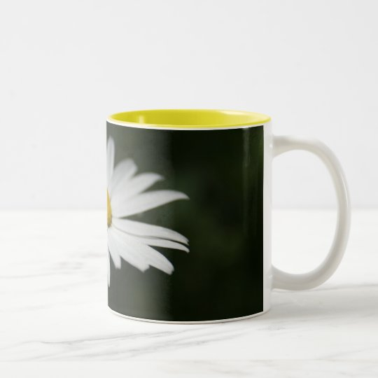 Daisy Gift Mug