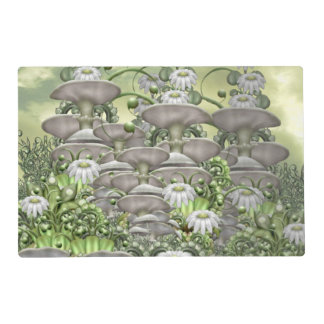 Daisy Hedge Placemat