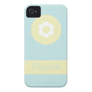 Daisy iPhone 4 Cover
