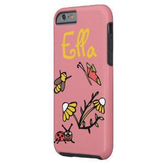 Daisy iPhone 6 Tough case