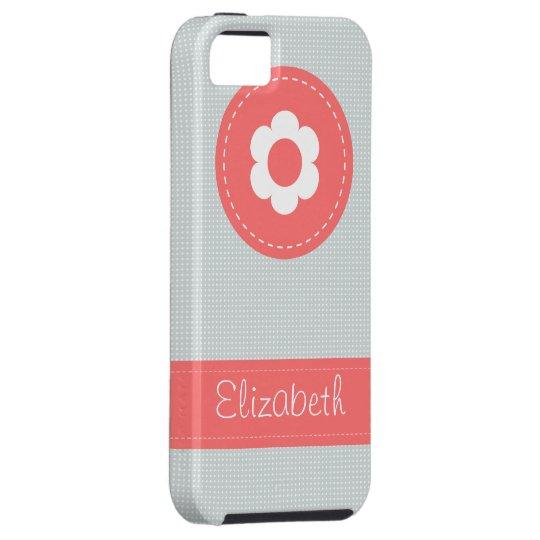 Daisy iPhone SE/5/5s Case