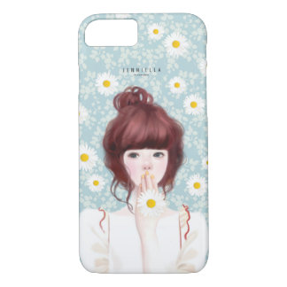 Daisy Jennie iPhone 7 case