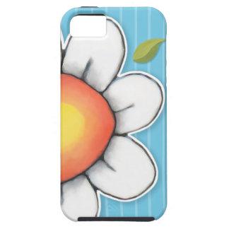 Daisy Joy blue iPhone 5 Tough Case iPhone 5 Cases