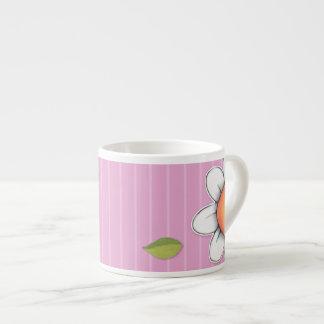 Daisy Joy pink Bone China Mug