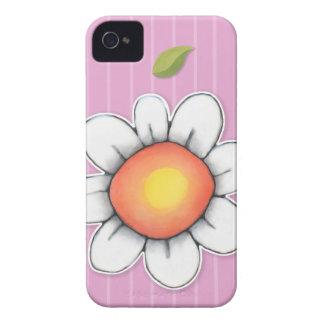 Daisy Joy pink iPhone 4/4S ID/Credit Card Case