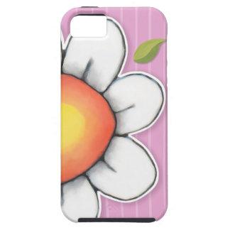 Daisy Joy pink iPhone 5 Tough Case