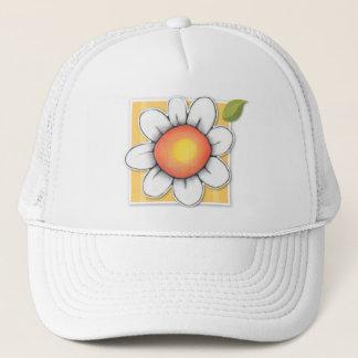Daisy Joy yellow Hat