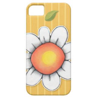 Daisy Joy yellow iPhone 5 ID/Credit Card Case iPhone 5 Case
