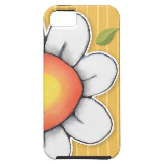 Daisy Joy yellow iPhone 5 Tough Case iPhone 5 Cover