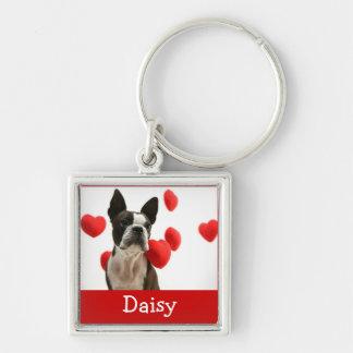 Daisy Ⅶ Keychain