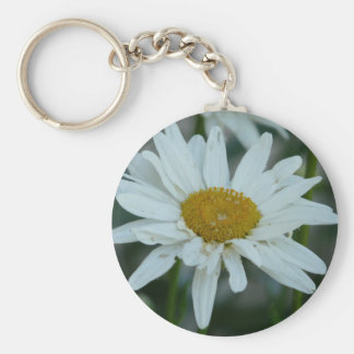 daisy key chain